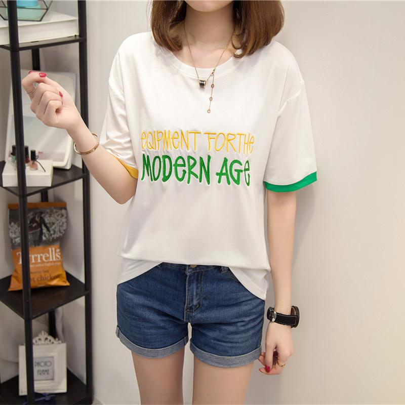 ÁO THUN NỮ MODERN AGE D513